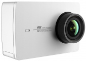 Экшн камера Xiaomi YI 4K Action Camera Travel Edition White
